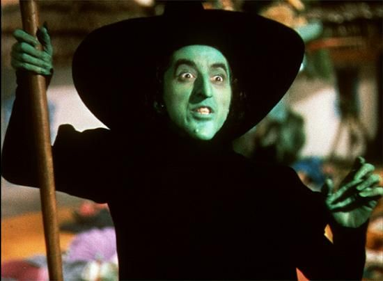 wicked witch Wanted Director Attached to The Last Witch Hunter