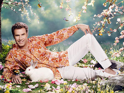 will ferrell Weekend Movie News Wrap Up: October 18, 2009