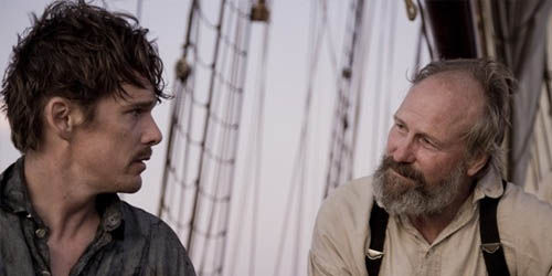 william hurt ethan hawke moby dick encore Tom Hardy & William Hurt Lead Separate Encore Miniseries