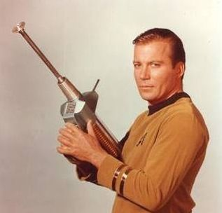 william shatner kidney stone Will the Original Captain Kirk Be in Star Trek 2?