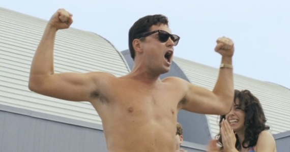 wolf wall street december release date Wolf of Wall Street Looks to Make 2013 Release Date; New Trailer Arriving Soon