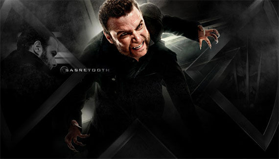wolverine 2 liev schreiber sabretooth The Future of Sabretooth in the X Men Films