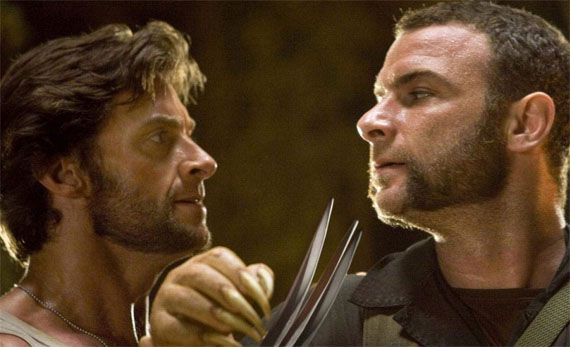wolverine 2 liev schreiber sabretooth1 Wolverine 2 Will Stay Very Close To The Source Material