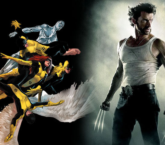 wolverine and x men first class Wolverine 2 Release Date in 2012?