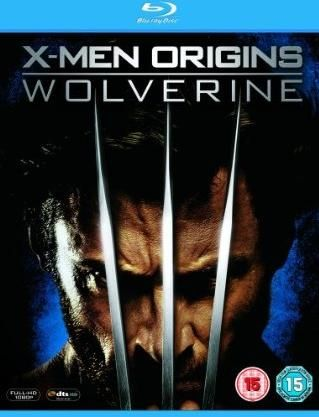 wolverine blu ray X Men Origins: Wolverine Blu ray Features Review