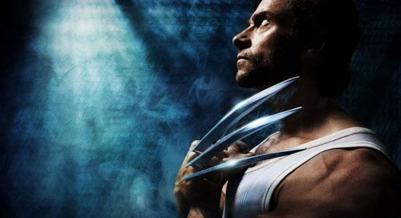 wolverine header2 Is Hugh Jackman Real Steel?