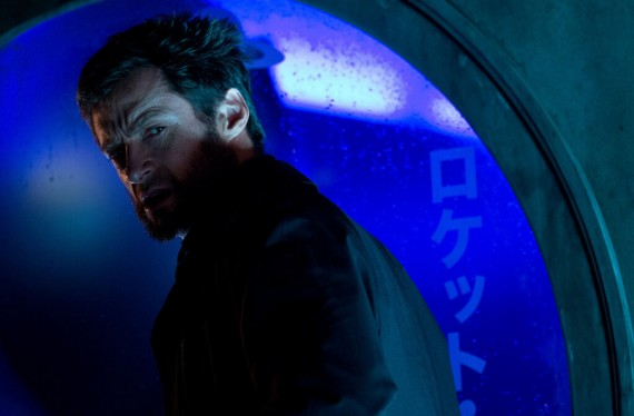 New Wolverine Image Features Angry Hugh Jackman in the Shadows