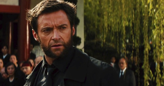 wolverine movie trailer hugh jackman Wolverine Japanese Trailer Reveals More Story and Action