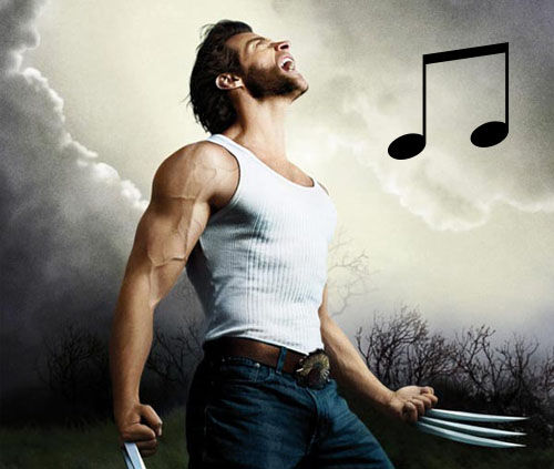 wolverine musical parody SR Picks [Video]: Wolverine Leaked (The Musical Version)