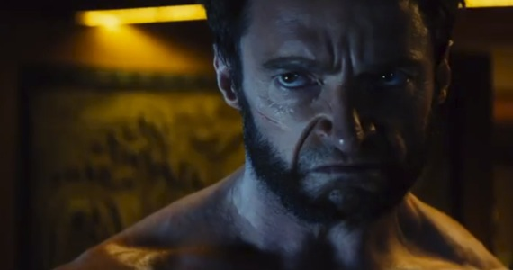 wolverine trailer cinemacon The Wolverine Round Up: New TV Spot, Character Images & Featurette
