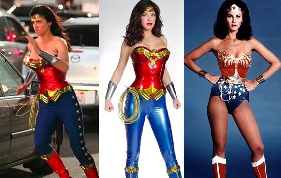 wonder woman costumes palicki carter Adrianne Palicki Wants to Play Wonder Woman Again