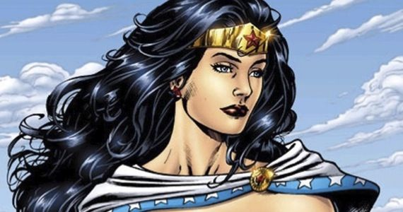 wonder woman cw tv show WB CEO Says We Need a Wonder Woman Movie or TV Show
