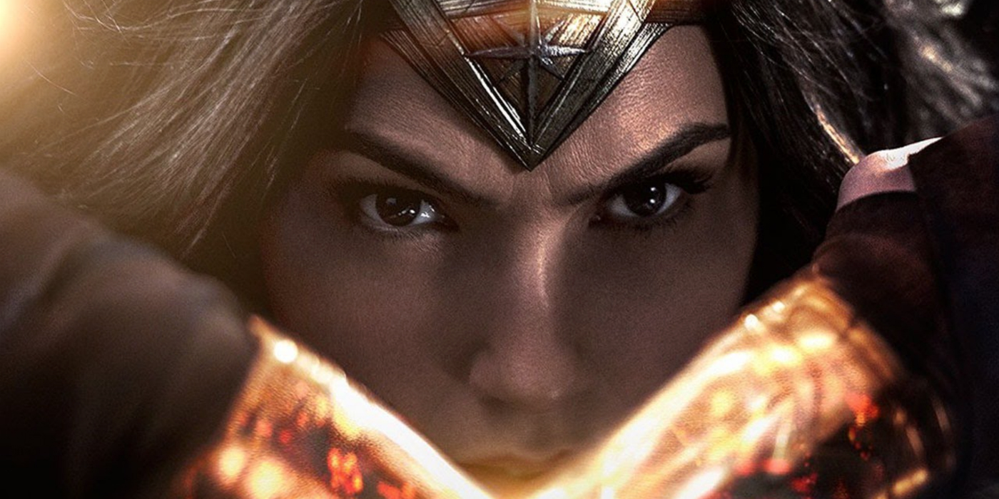 Wonder Woman Movie Wallpaper 1: Wonder Woman: Gal Gadot On Playing Diana & Director Patty