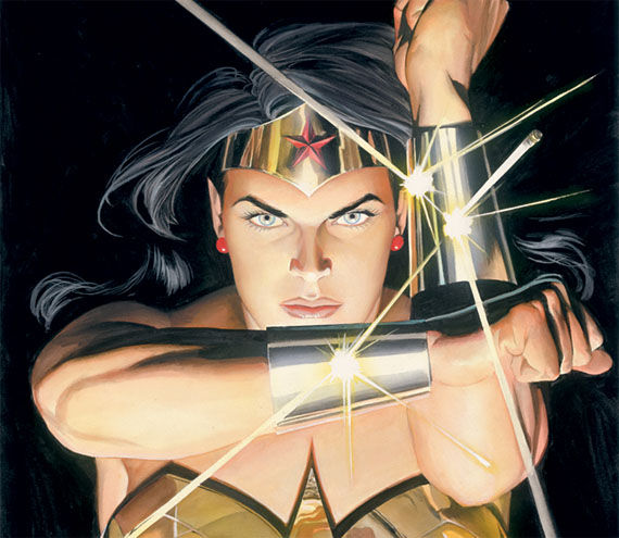 wonder woman live action movie SR Pick [Video]: Can a Wonder Woman Movie Be Good?