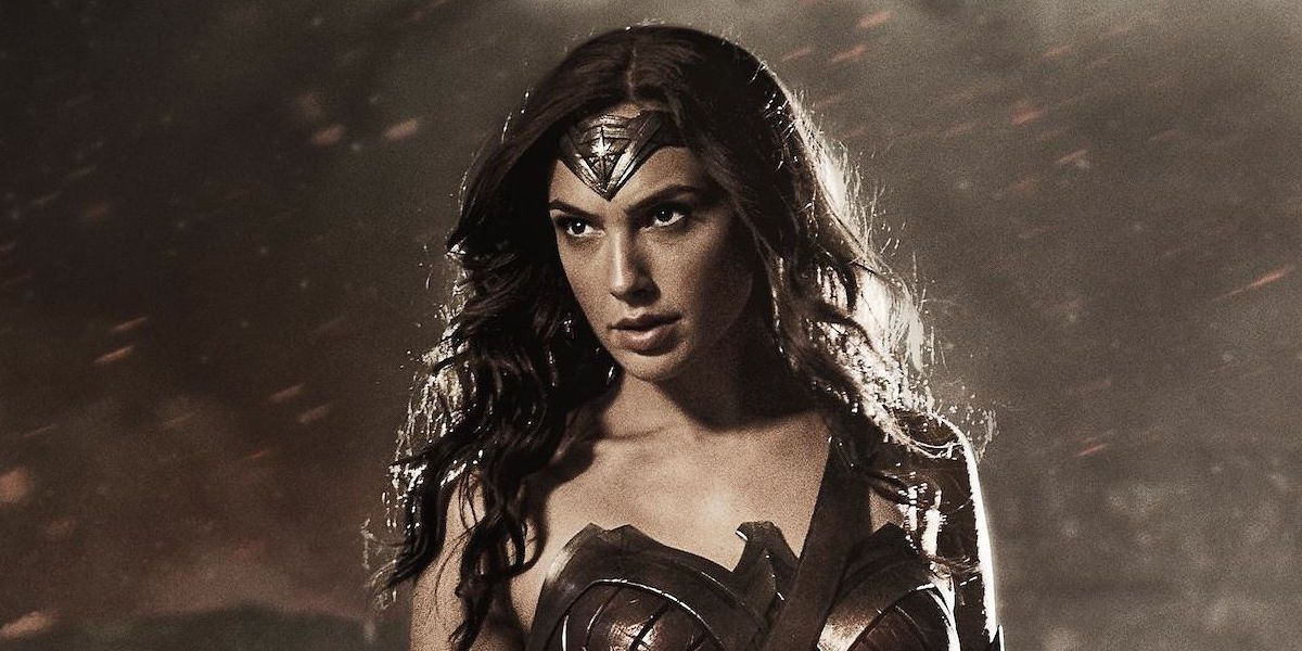Wonder Woman Movie Confirmed For November Filming Start Date