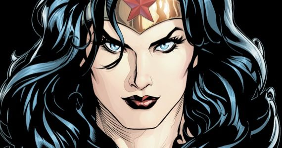 wonder woman movie writer Green Lantern Co Writer Working on Wonder Woman Movie