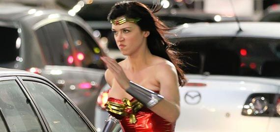 wonder woman palicki script rewrite Wonder Woman Pilot Getting Script Rewrite, Lynda Carter Cameo?