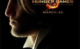 woody harrelson haymitch abernathy hunger games 280x170 The Hunger Games Character Posters: Meet the Main Players