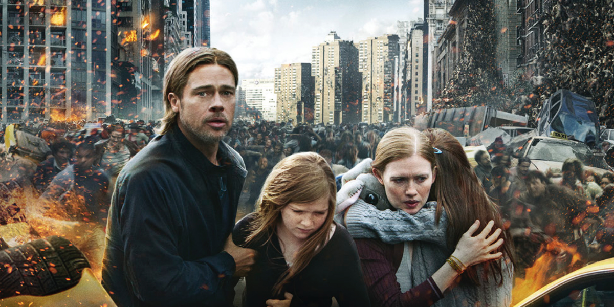 World War Z 2 Writer Offers Script Development Update