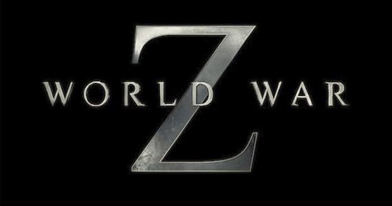 world war z trailer World War Z Trailer: Brad Pitt Takes on the Zombpocalypse