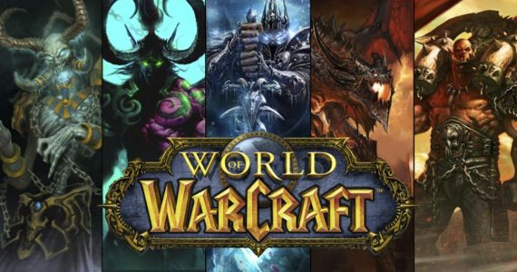 world warcraft movie start date Warcraft Movie Gets a December 2015 Release Date