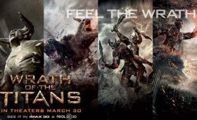 wrath 00 280x170 Wrath of the Titans Trailer: Gritty Fantasy Violence & Actual Titans