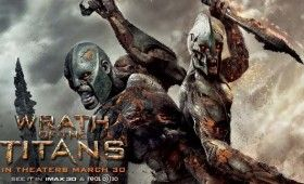 wrath art 02 280x170 Wrath of the Titans Trailer: Gritty Fantasy Violence & Actual Titans