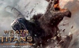 wrath art 04 280x170 Wrath of the Titans Trailer: Gritty Fantasy Violence & Actual Titans