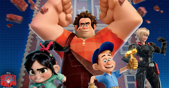 wreck it ralph character guide Wreck It Ralph 2 In Development; Director Promises Mario in the Sequel
