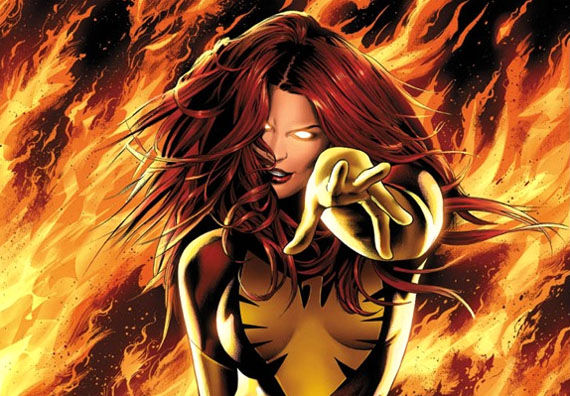 x men 4 3 phoenix What X Men 3 Could Have Been