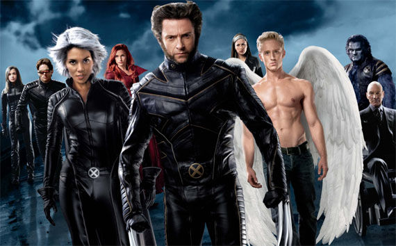 x men 4 team roster X Men 4 & New Mutants Movies On The Way?