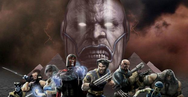 X Men Days Of Future Past Apocalypse Bryan Singer Talks '...