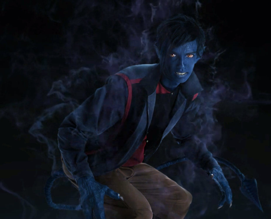 'X-Men: Apocalypse' Begins Production; First Official Look ...