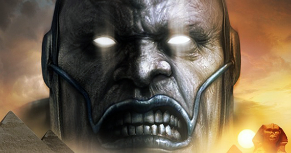 x men apocalypse movie X Men: Days of Future Past Screenwriter Offers New Apocalypse Story & Villain Details