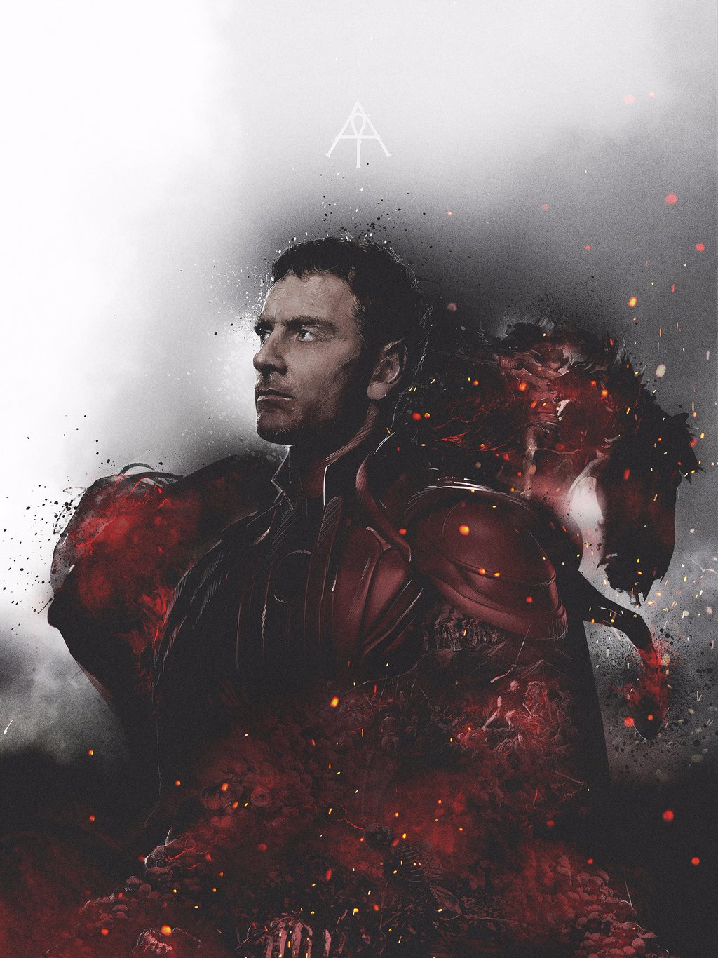 X-Men: Apocalypse's Four Horsemen Get Their Own Posters Apocalypse