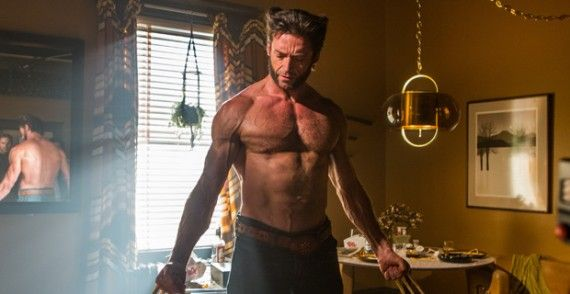 x men days future past 1970s wolverine claws 570x294 X Men: Days of Future Past: Singer Teases Rogue & Metal Claws Explanation