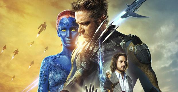 X-Men: Days of Future Past featurettes