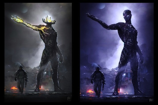 the Sentinels varied from X Men Days Of Future Past Sentinels