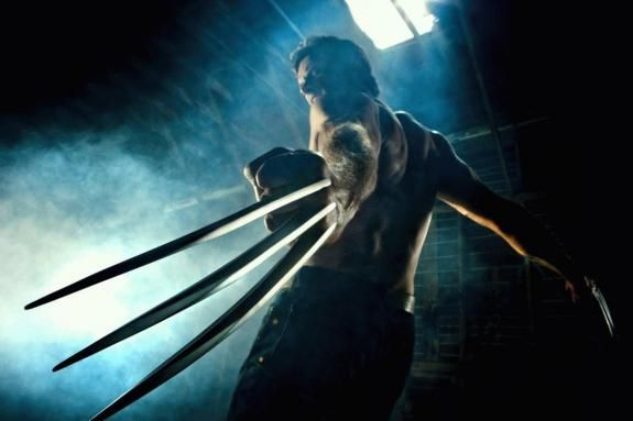 x men origins wolverine Look Out Japan: Here Comes Wolverine!