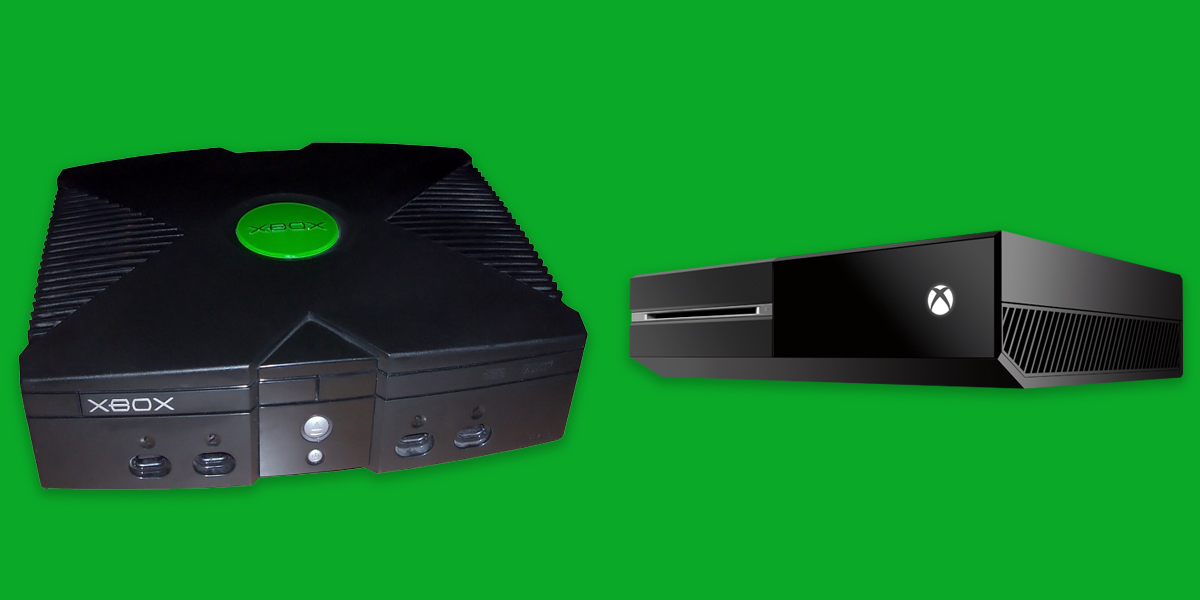 Original Xbox Games For Xbox : Original xbox games on one possible