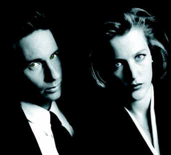 xfiles Rumor Patrol: X Files 3 Moving Forward?