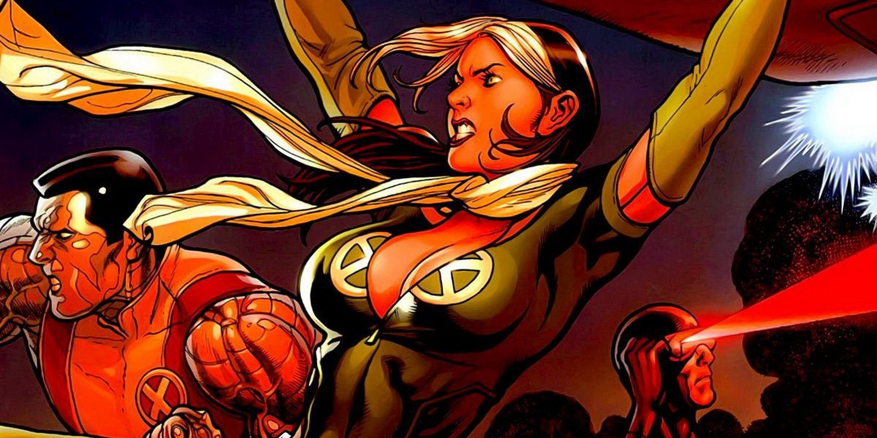 Rogue - X-Men