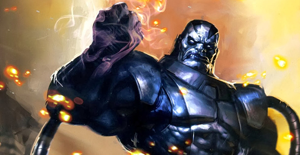 xmenapocalypse X Men: Days of Future Past Screenwriter Offers New Apocalypse Story & Villain Details