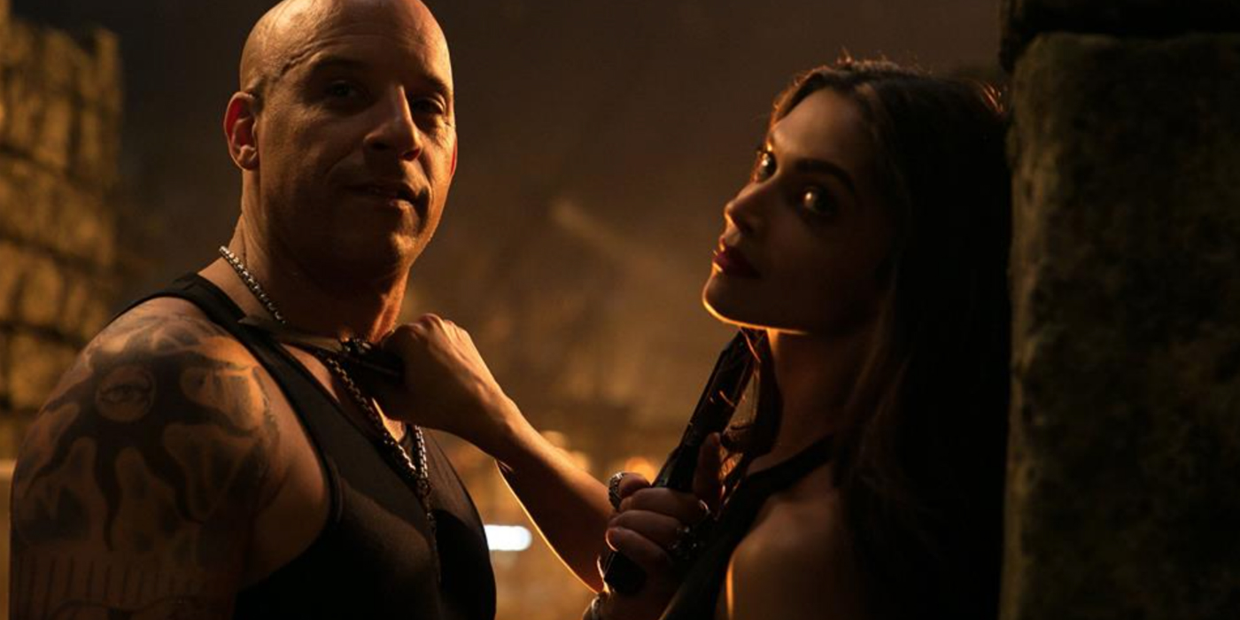 Xxx With Vin Diesel 22