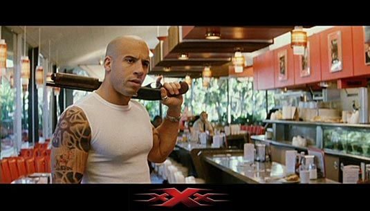 xxx vin diesel2 Director Rob Cohen Is Back Directing xXx 3D!