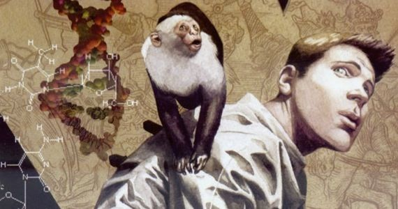 y last man comic adaptation writers Y: The Last Man Has A New Director in Dan Trachtenberg