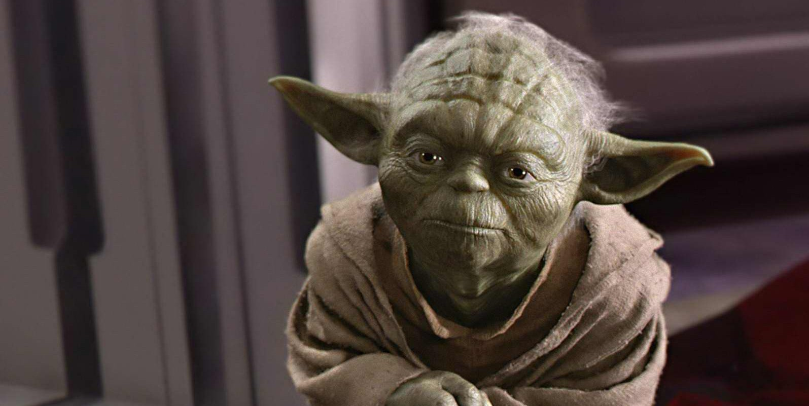 12 facts you didn t know about yoda. Black Bedroom Furniture Sets. Home Design Ideas