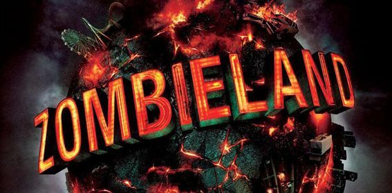 zombieland header Weekend Movie News Wrap Up: October 26, 2009