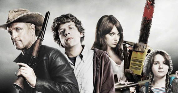 zombieland tv show director Zombieland TV Series Coming to Amazon; Original Writers Returning as Showrunners