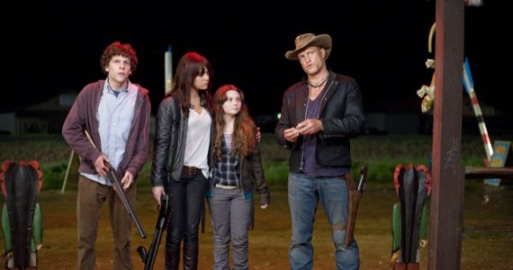 zombieland tv show Zombieland TV Series Being Developed By Fox